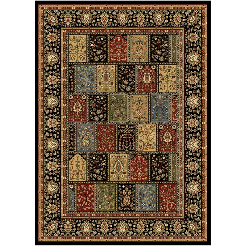 8' x 10' Royalty Collection Area Rug